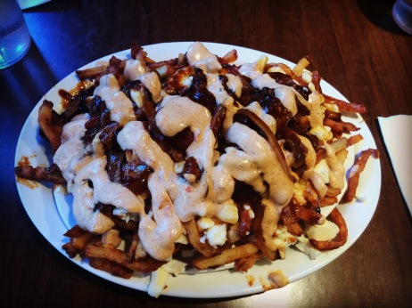 Oh, how I miss you Poutine.