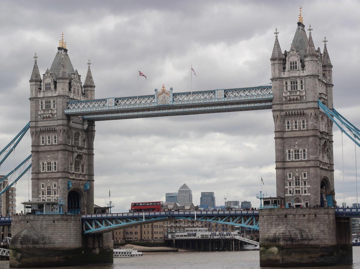 Photobook: London