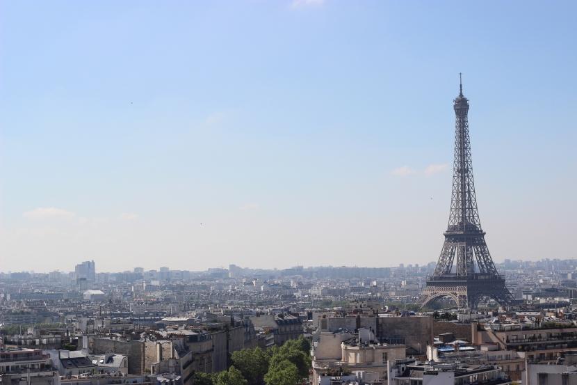 Parisian Hostel Life