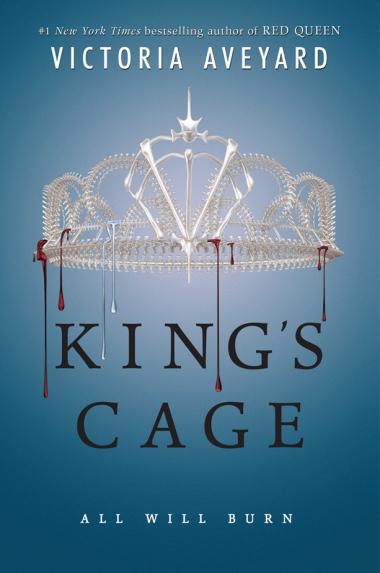 KingsCage_EpicReads