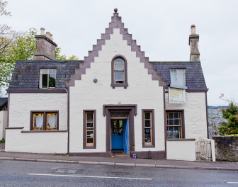 Inverness Student Hostel